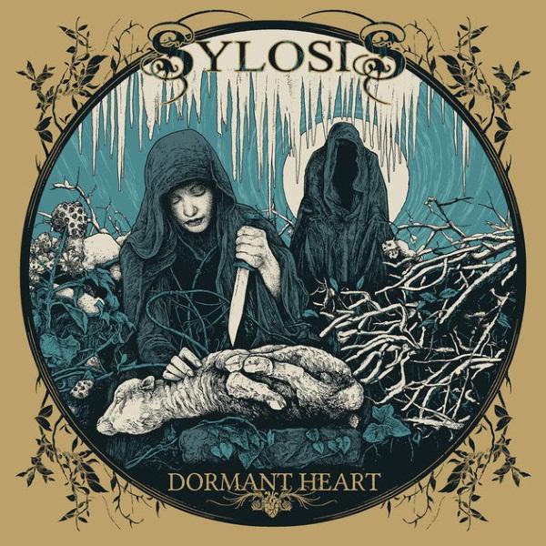 Die neuen Metal-Alben im Januar 2015 - Sylosis DORMANT HEART