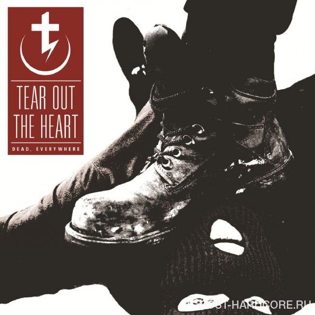 Die neuen Metal-Alben im Januar 2015 - Tear Out The Heart DEAD, EVERYWHERE