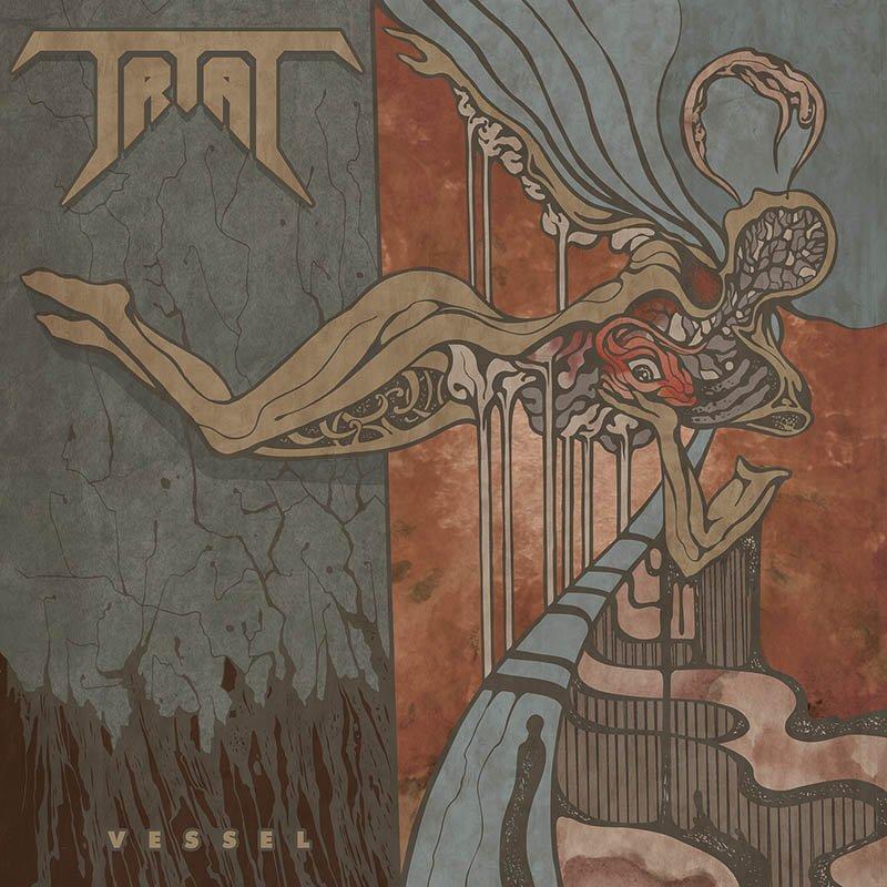 Die neuen Metal-Alben im Januar 2015 - Trial VESSEL
