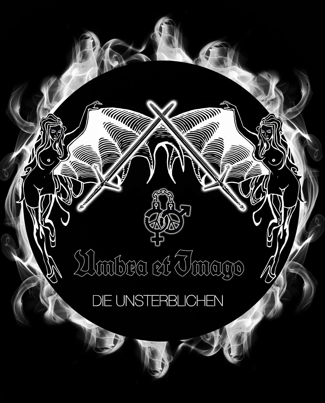 Die neuen Metal-Alben im Januar 2015 - Umbra Et Imago DIE UNSTERBLICHEN