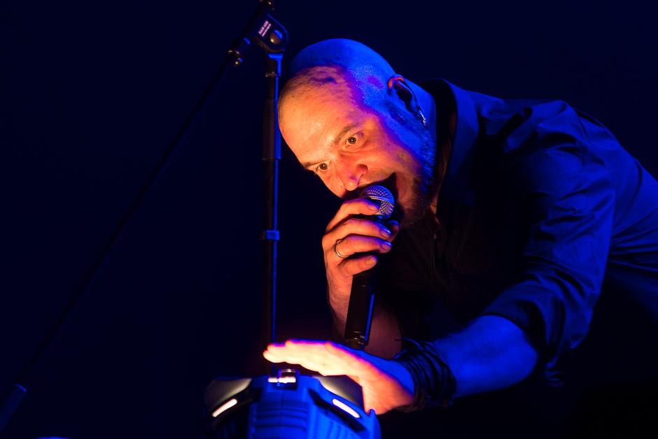 Schandmaul live, 30.12.2014, München