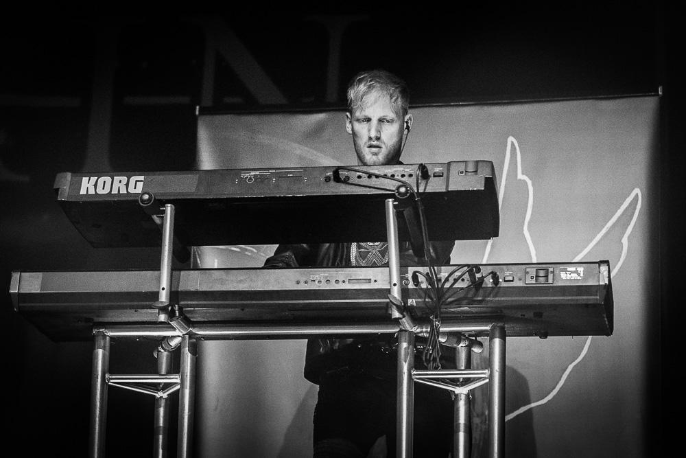 Delain live, 09.01.2014, Oberhausen