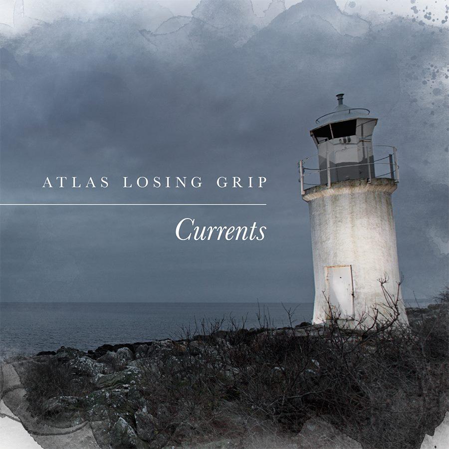 Alben der Woche 16.01.15 - Atlas Losing Grip CURRENTS