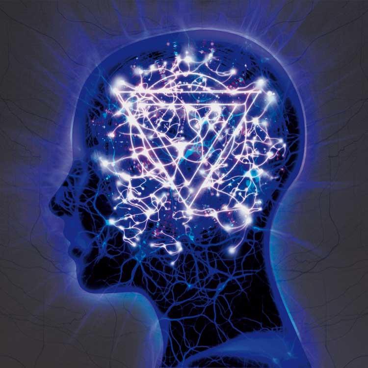 Alben der Woche 16.01.15 - Enter Shikari THE MINDSWEEP