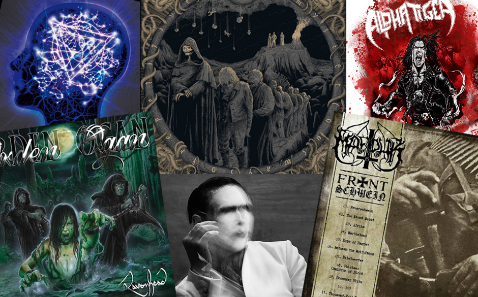 Alben der Woche 16.01.15