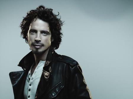 Der verstorbene Soundgarden-Frontmann Chris Cornell