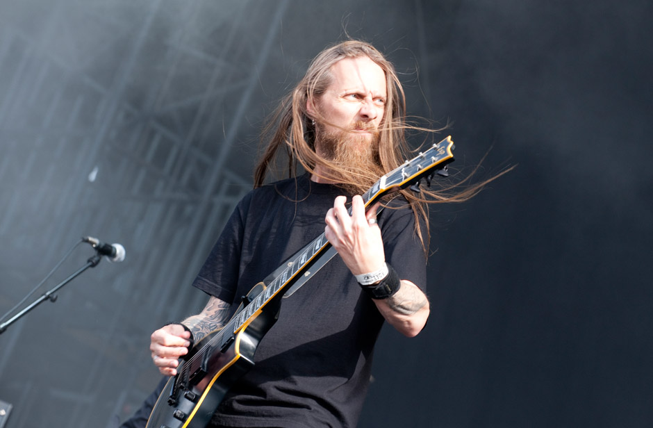 Emperor live, Wacken Open Air 2014