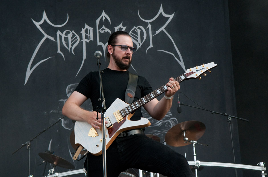 Emperor live, Wacken Open Air 2014