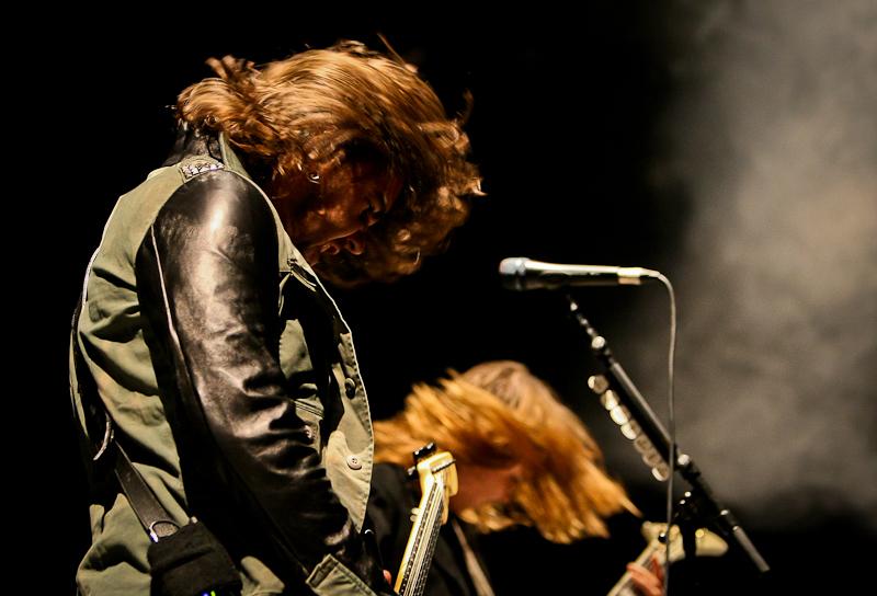 Halestorm live, 07.11.2013, Wien