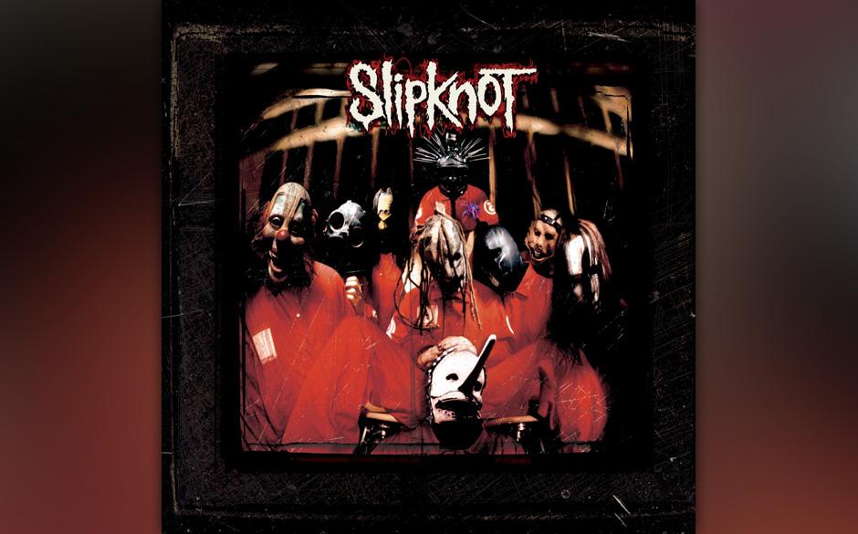 Slipknots Debüt SLIPKNOT (1999)