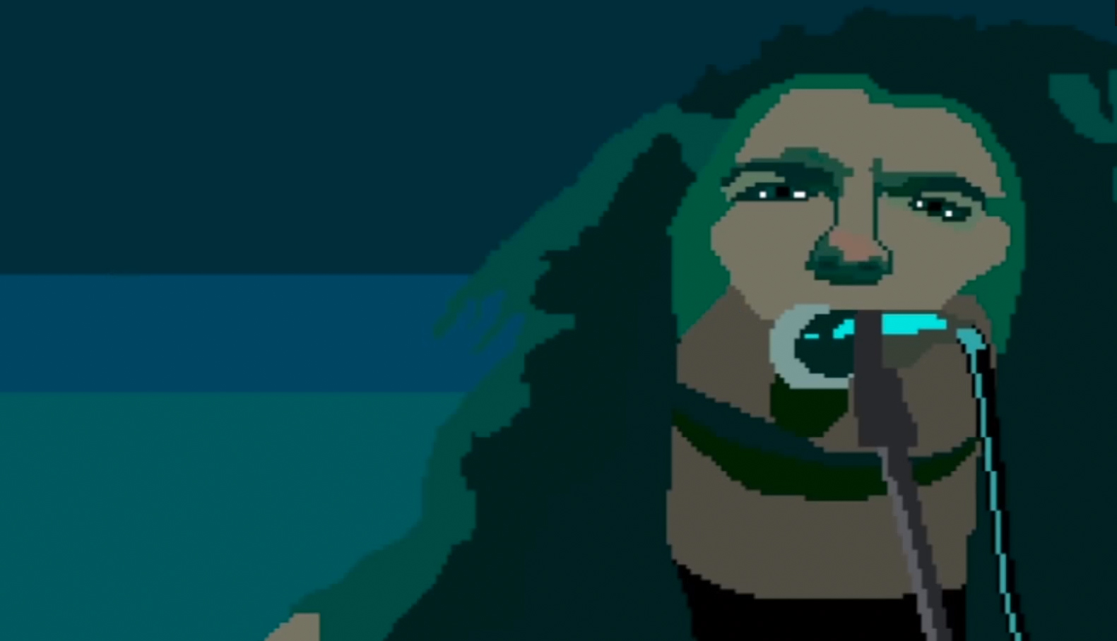 The Big Four -Bit Video Game (Slayer)