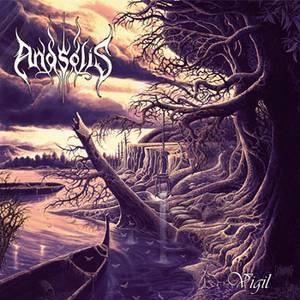 Alben der Woche 23.01.15 - Andsolis VIGIL