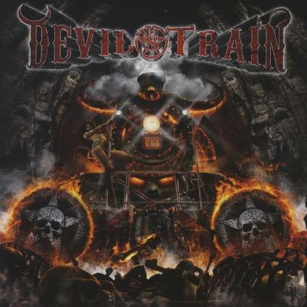 Alben der Woche 23.01.15 - Devil's Train II