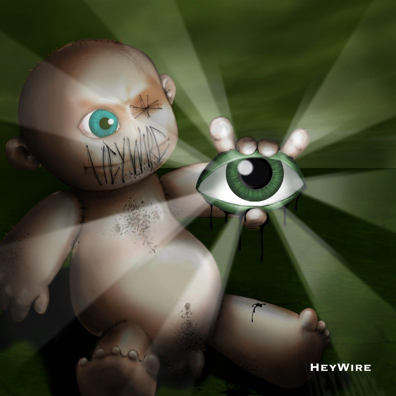 Alben der Woche 23.01.15 - Heywire HEYWIRE