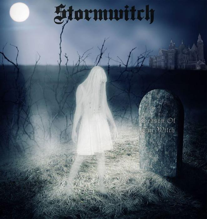Alben der Woche 23.01.15 - Stormwitch SEASON OF THE WITCH