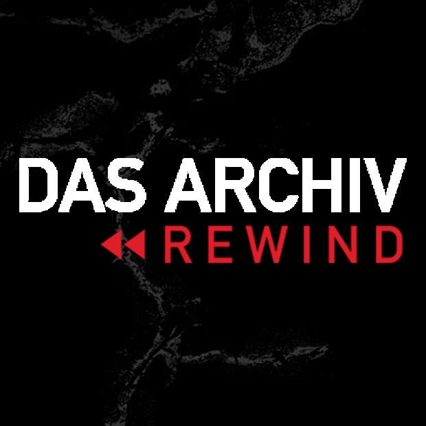 DAS ARCHIV - Rewind
