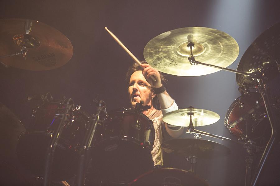 Alice Cooper live, 31.05.2014, Mainz