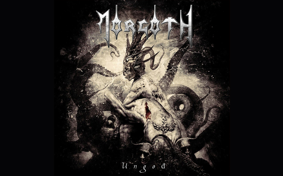 Morgoth UNGOD (2015)