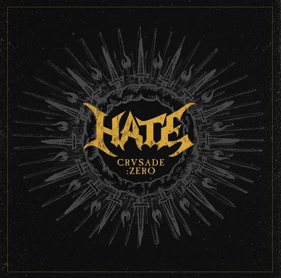 Alben der Woche 30.01.15 - Hate CRUSADE:ZERO