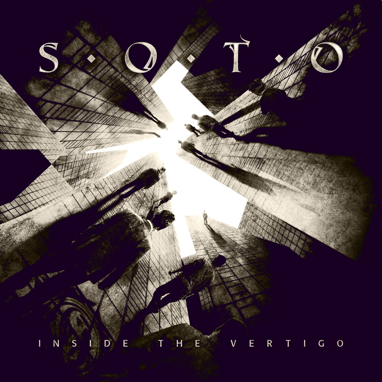 Alben der Woche 30.01.15 - Jeff Scott Soto INSIDE THE VERTIGO