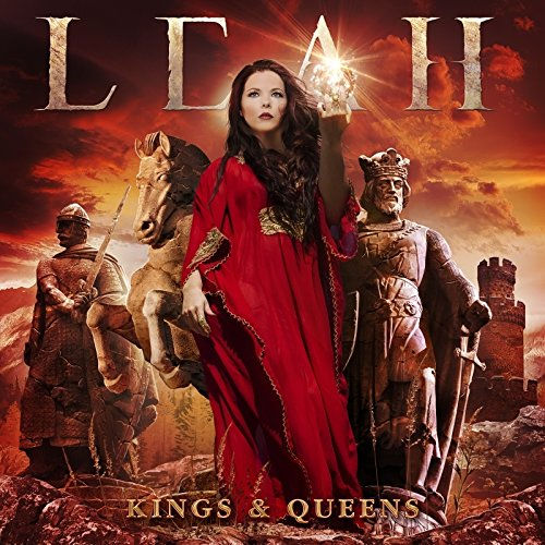 Alben der Woche 30.01.15 - Leah KINGS & QUEENS