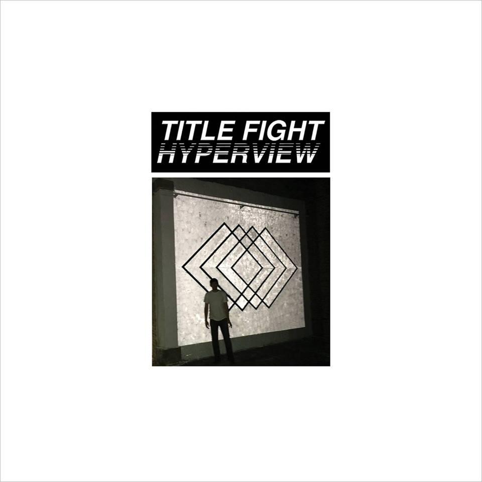 Alben der Woche 30.01.15 - Title Fight HYPERVIEW