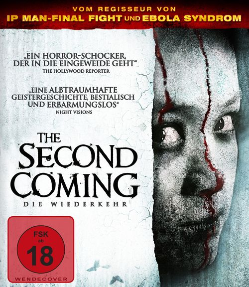 'The Second Coming'