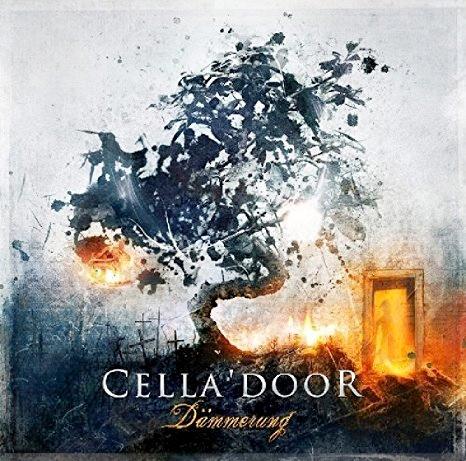 Cella 'Door DÄMMERUNG