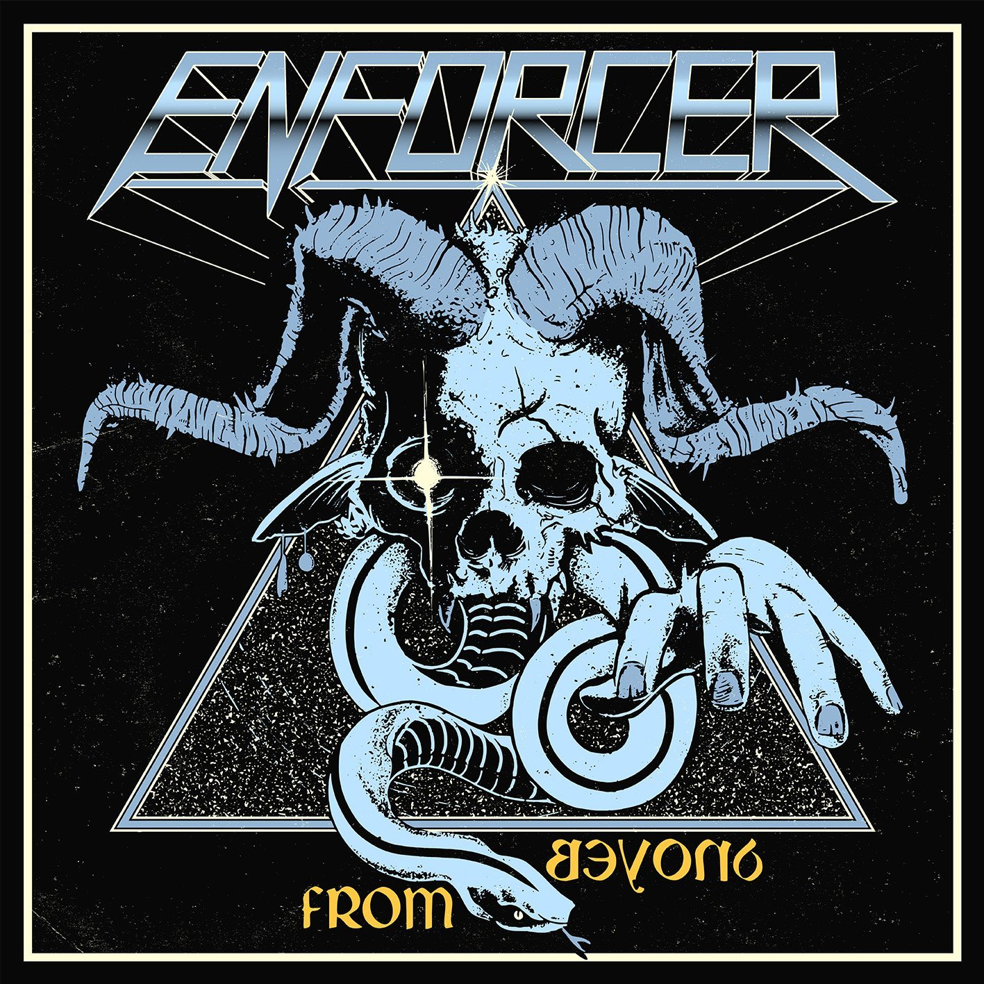 Enforcer FROM BEYOND
