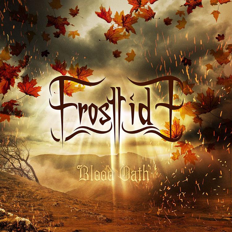 Frosttide BLOOD OATH