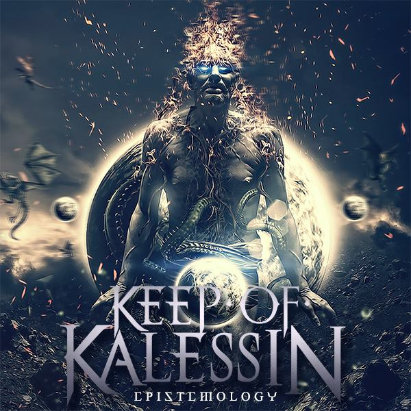 Keep Of Kalessin EPISTEMOLOGY