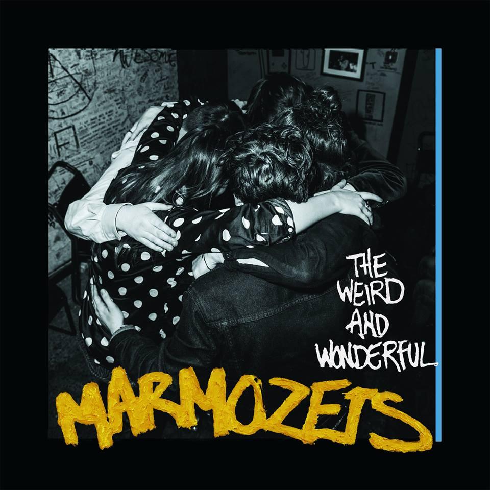 Marmozets THE WEIRD AND WONDERFUL