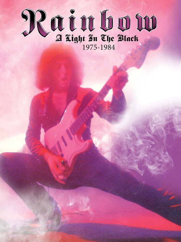Rainbow A LIGHT IN THE BLACK (1975-1984) (Wiederveröffentlichung