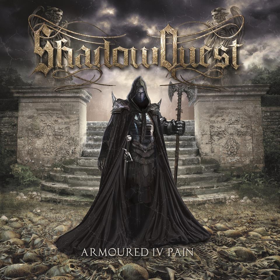 Shadowquest ARMOURD IV PAIN