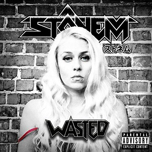 Stonem WASTED