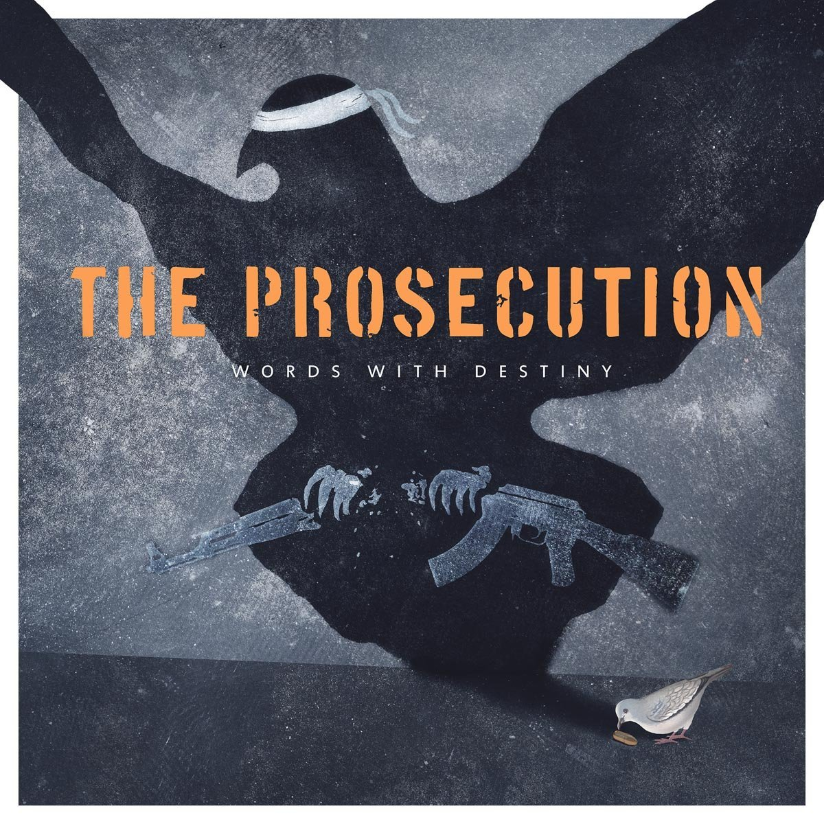 The Prosecution WORDS WITH DESTINY