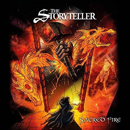 The Storyteller SACRED FIRE