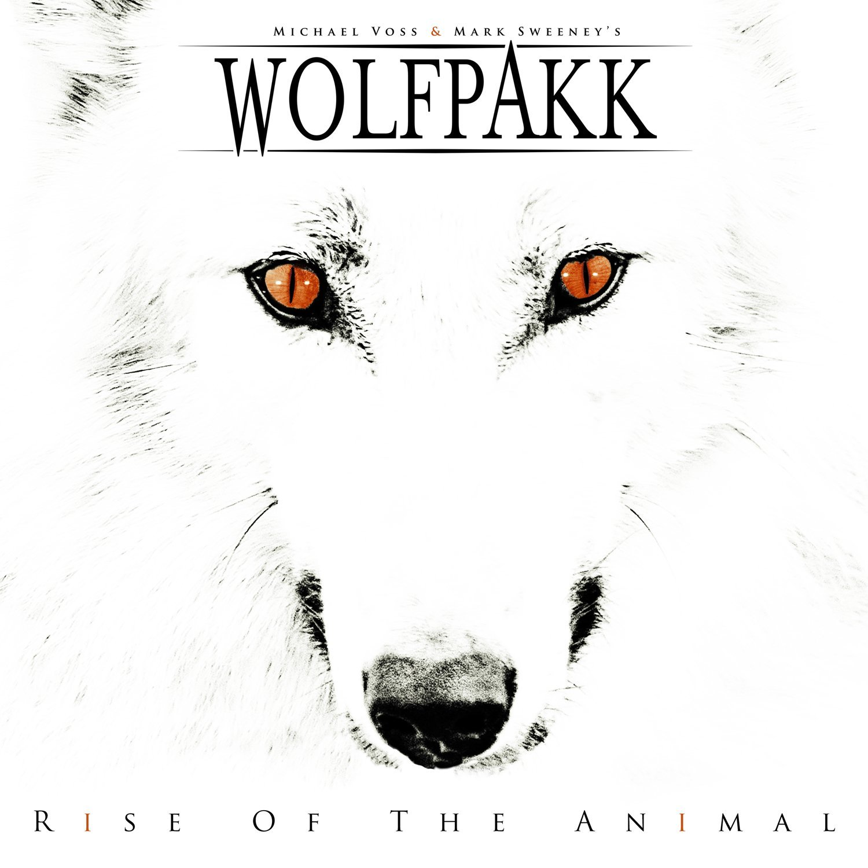 Wolfpakk RISE OF THE ANIMAL