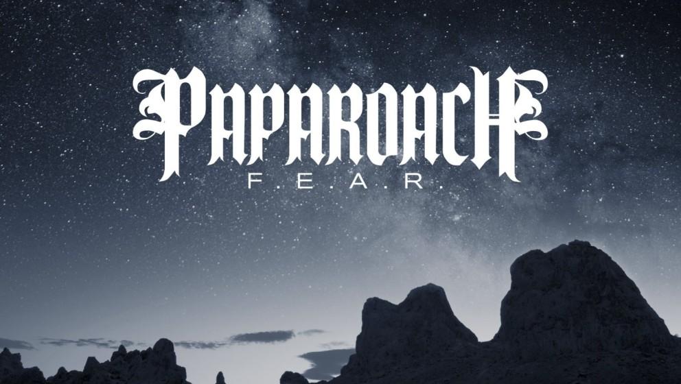 Papa Roach F.E.A.R.