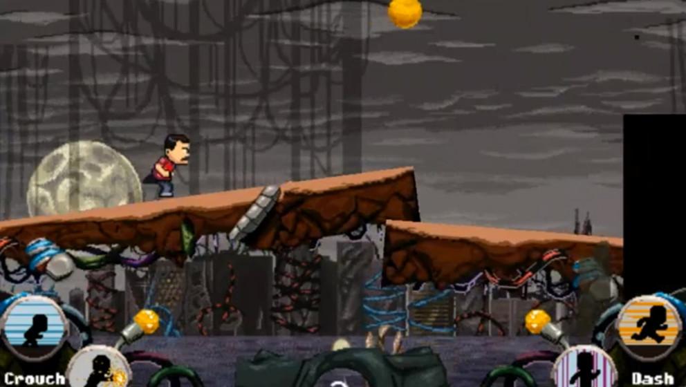 Torche Vs. Robots- Annihilation Affair-Screenshot