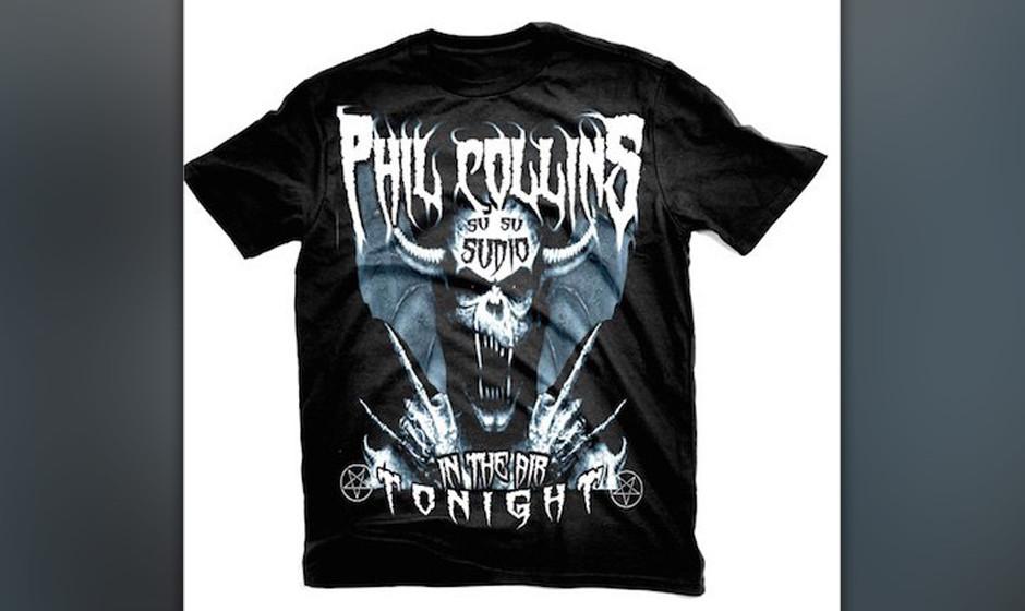 Phil Collins - Su Su Sudio - In The Air Tonight