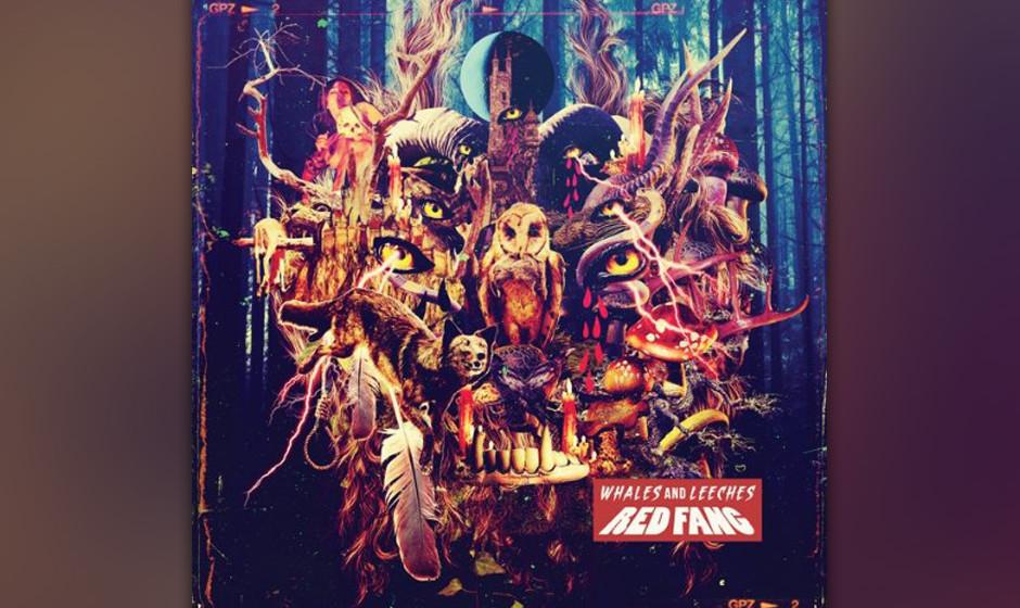 Die neuen Metal-Alben im Oktober 2013