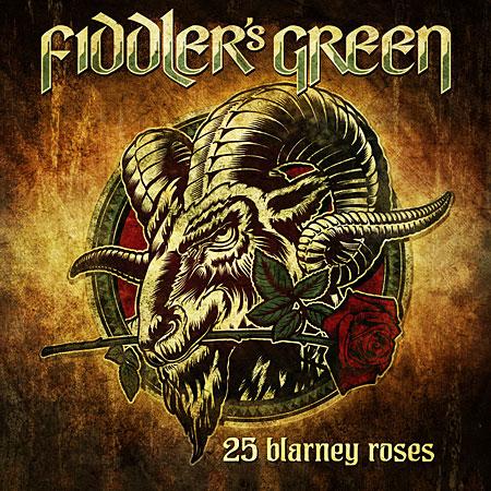 Fiddler's Green 25 BLARNEY ROSES (Best Of)