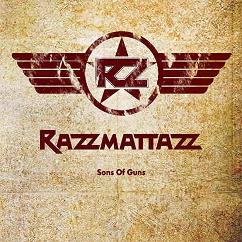 Razzmattazz SONS OF GUNS