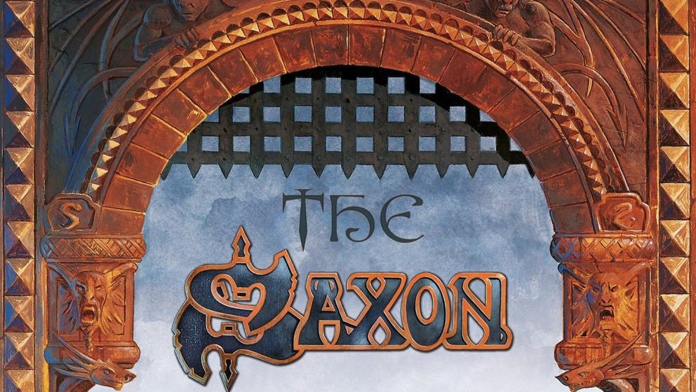 Saxon THE SAXON CHRONICLES (Wiederveröffentlichung)