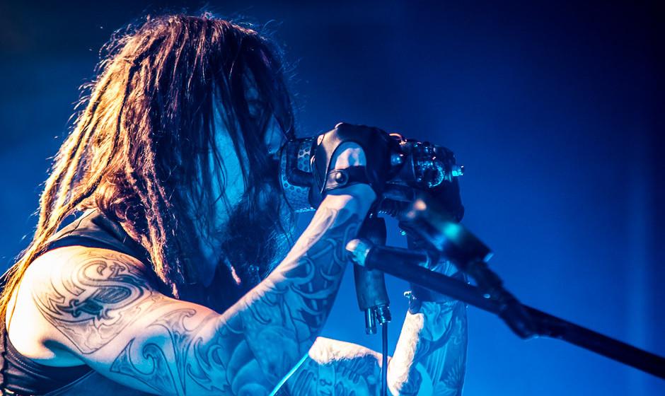"""""""Das ist unser bestes Album."""" Tomi Joutsen, Amorphis (SKYFORGER)"""