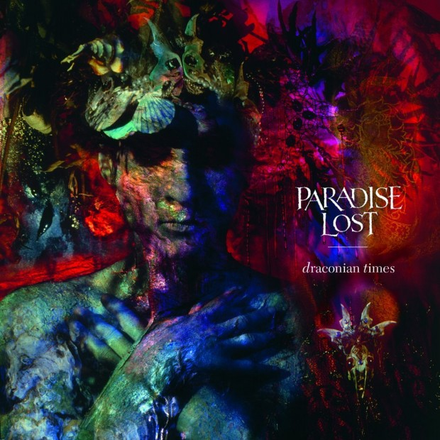 Paradise Lost DRACONIAN TIME