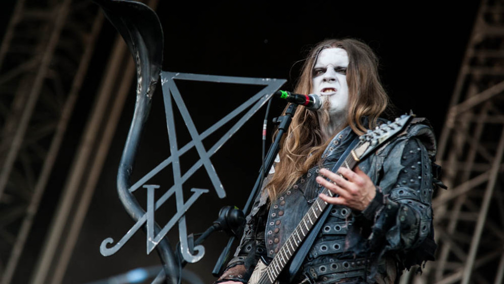 Behemoth, With Full Force 2014