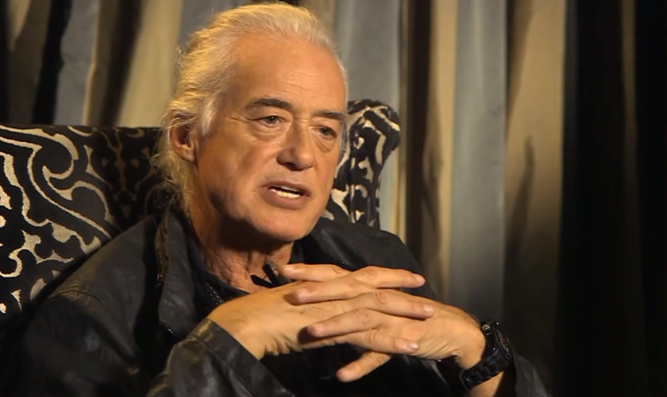 Jimmy Page (Led Zeppelin)