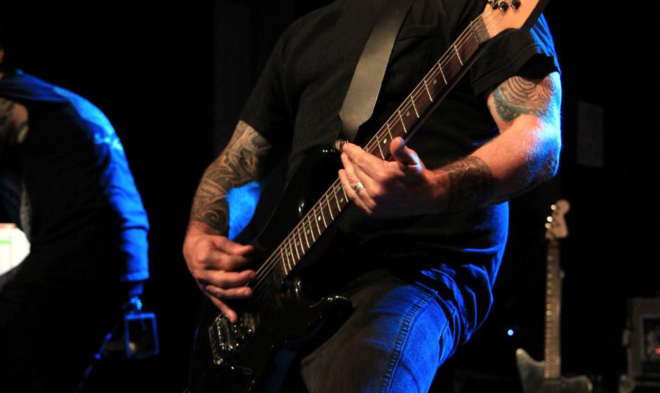 Neurosis live, 23.06.2013, Karlsruhe